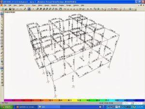 Jasa Perhitungan Struktur