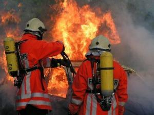SKK Pemadam Kebakaran